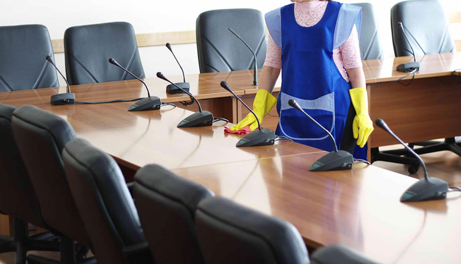 office cleaning in Miami FL